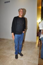 Sudhir Mishra at special screening of The Virgins in Hard Rock Cafe on 30th June 2016 (51)_57761362e781e.JPG