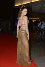 Urvashi Rautela at SIIMA 2016 DAY 1 red carpet on 30th June 2016 (84)_577616e7dd85c.JPG