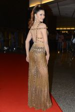 Urvashi Rautela at SIIMA 2016 DAY 1 red carpet on 30th June 2016 (86)_577616e94a86c.JPG