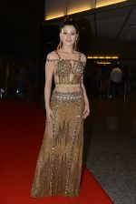 Urvashi Rautela at SIIMA 2016 DAY 1 red carpet on 30th June 2016 (88)_577616eabf612.JPG