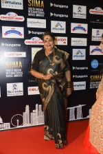 Usha Uthup at SIIMA 2016 DAY 1 red carpet on 30th June 2016 (3)_57761703b91a6.JPG