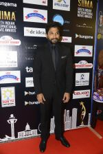 at SIIMA 2016 DAY 1 red carpet on 30th June 2016 (169)_577616c438edf.JPG