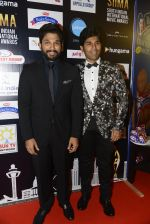 at SIIMA 2016 DAY 1 red carpet on 30th June 2016 (171)_577616c56fb64.JPG