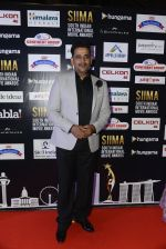 at SIIMA 2016 DAY 1 red carpet on 30th June 2016 (35)_5776166fb516e.JPG