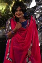 Gaurav Gera in his Chutki Avtaar in Jhalak Dikhhla Jaa 2016 Celebrity Contestants _5777d31b77cae.JPG