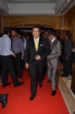 Govinda at Conclave Awards in Mumbai on 1st July 2016