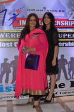 Kiran Bawa at Conclave Awards in Mumbai on 1st July 2016(66)_57776f06edf8a.JPG