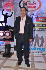Parvez Damania at Conclave Awards in Mumbai on 1st July 2016