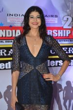 Pooja Batra at Conclave Awards in Mumbai on 1st July 2016(58)_57776f2187d5c.JPG