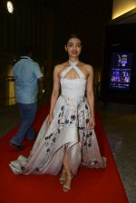 Radhika Apte at SIIMA Awards 2016 Red carpet day 2 on 1st July 2016
