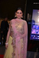 Sonal Chauhan at SIIMA Awards 2016 Red carpet day 2 on 1st July 2016