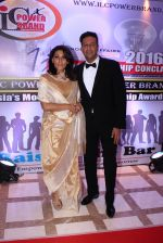Sulaiman Merchant at Conclave Awards in Mumbai on 1st July 2016 (24)_57776f4379b03.JPG