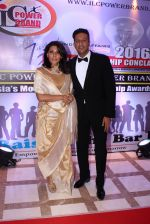 Sulaiman Merchant at Conclave Awards in Mumbai on 1st July 2016 (25)_57776f44616a3.JPG