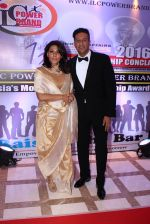 Sulaiman Merchant at Conclave Awards in Mumbai on 1st July 2016