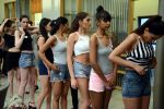 at Couture Week model casting in Mumbai on 1st July 2016