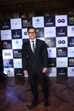 Aamir Khan at GQ 50 Most Influential Young Indians of 2016