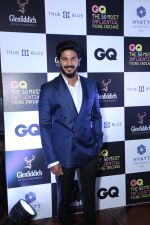 Dulquer Salmaan at GQ 50 Most Influential Young Indians of 2016