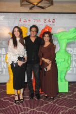 Farah Ali Khan at Krishika Lulla