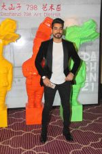 Gautam Gulati at Krishika Lulla_s party in the new Asian Restaurant Dashanzi, J W Marriott, juhu on 2nd July 2016 (4)_5778fe0b212b6.JPG