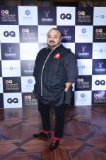JJ Valaya at GQ 50 Most Influential Young Indians of 2016