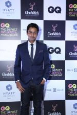 Manu Chandra at GQ 50 Most Influential Young Indians of 2016