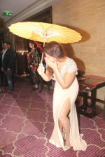 Neetu Chandra at Krishika Lulla_s party in the new Asian Restaurant Dashanzi, J W Marriott, juhu on 2nd July 2016 (93)_5778fe9fcb04c.JPG