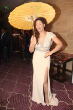 Neetu Chandra at Krishika Lulla_s party in the new Asian Restaurant Dashanzi, J W Marriott, juhu on 2nd July 2016 (97)_5778feaa1fd6a.JPG