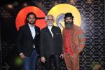 Rahul Mishra, Sunil Sethi and Suket Dhir at GQ 50 Most Influential Young Indians of 2016