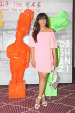 Richa Chadda at Krishika Lulla