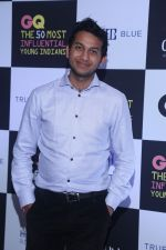 Ritesh Agarwal at GQ 50 Most Influential Young Indians of 2016