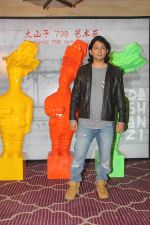 Shirish Kunder at Krishika Lulla