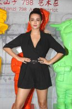 Surveen Chawla at Krishika Lulla