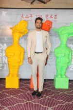 Upen Patel at Krishika Lulla_s party in the new Asian Restaurant Dashanzi, J W Marriott, juhu on 2nd July 2016 (61)_577900678fe63.JPG