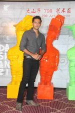 Vatsal Seth at Krishika Lulla_s party in the new Asian Restaurant Dashanzi, J W Marriott, juhu on 2nd July 2016 (82)_577900991f2c7.JPG