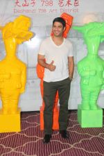 Vikas Bhalla at Krishika Lulla_s party in the new Asian Restaurant Dashanzi, J W Marriott, juhu on 2nd July 2016 (3)_577900b1ec2c4.JPG