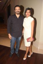 Vivek Oberoi, Priyanka Alva at Krishika Lulla_s party in the new Asian Restaurant Dashanzi, J W Marriott, juhu on 2nd July 2016 (100)_577900d253229.JPG