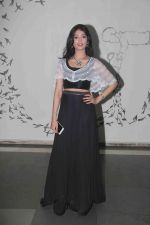 at the premiere of her debut play Begum Jaan, in Mumbai on 2nd July 2016 (2)_57788628deb56.JPG