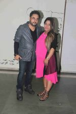 at the premiere of her debut play Begum Jaan, in Mumbai on 2nd July 2016 (7)_5778862ce5aba.JPG