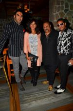 Manasi Scott, Sandip Soparkar, Leslie Lewisat Tap Restobar Karaoke event KWC launch on 4th July 2016 (3)_577a68351ca23.JPG
