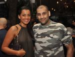 Mugda Ghodse& Suved Lohia at the Launch Event of Mirabella Bar & Kitchen in Mumbai on 3rd July 2016_5779f75f13d52.jpg