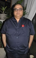 Rajkumar Santoshi at the Launch Event of Mirabella Bar & Kitchen in Mumbai on 3rd July 2016_5779f8073de70.jpg