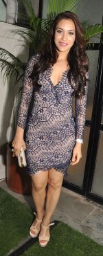 Rashmi Nigam at the Launch Event of Mirabella Bar & Kitchen in Mumbai on 3rd July 2016_5779f8122c017.jpg