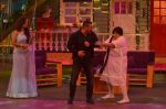 Salman Khan on the sets of The Kapil Sharma Show on 3rd July 2016 (45)_577a03de735e1.JPG
