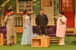 Salman Khan on the sets of The Kapil Sharma Show on 3rd July 2016 (79)_577a03fdbc2b3.JPG