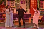 Salman Khan on the sets of The Kapil Sharma Show on 3rd July 2016 (83)_577a0400bdb7a.JPG
