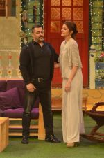Salman Khan, Anushka Sharma on the sets of The Kapil Sharma Show on 3rd July 2016 (52)_577a040aab6f5.JPG