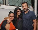 Shanoo Sharma, Niharika Bhasin Khan & Abhishek Kapoor at the Launch Event of Mirabella Bar & Kitchen in Mumbai on 3rd July 2016_5779f82308bc6.jpg