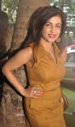 Shibani Kashyap at the Launch Event of Mirabella Bar & Kitchen in Mumbai on 3rd July 2016_5779f8336430d.jpg