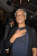 Sudhir Mishra at the Launch Event of Mirabella Bar & Kitchen in Mumbai on 3rd July 2016_5779f84c2c571.jpg