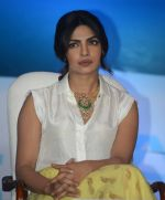 Priyanka Chopra during the Fair Start campaign with UNICEF in Imperial Hotel in New Delhi on 5th July 2016 (17)_577bb9801e658.JPG